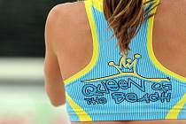 Na turnaji King & Queen of the Beach bylo opravdu na co koukat.