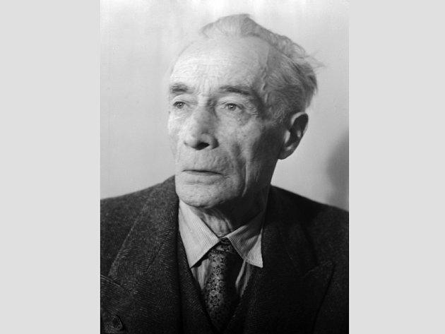 František Kupka, malíř, grafik a ilustrátor