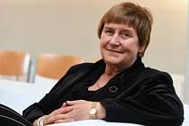 Předsedkyně Společnosti pro léčbu závislosti na tabáku a vedoucí Centra pro závislé na tabáku Eva Králíková
