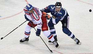 Růžička zařídil hattrickem obrat proti Finsku