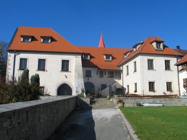 Regionálním muzeum v Jílovém u Prahy.