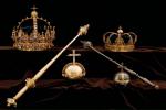 Ukradené královské klenoty ze 17. století