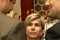 O okolnostech kolem financování mistrovství světa v klasickém lyžování v roce 2009 informovala ředitelka organizačního výboru Kateřina Neumannová také liberecké zastupitele.