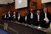 Mezinárodní soudní dvůr v Haagu