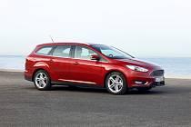 Fordů Focusů se letos prodalo v USA o dvacet procent méně.