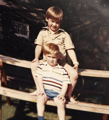 Harry a William