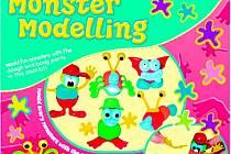 Dobrý způsob, jak si vytvořit svou vlastní příšerku, nabízí Monster modeling.