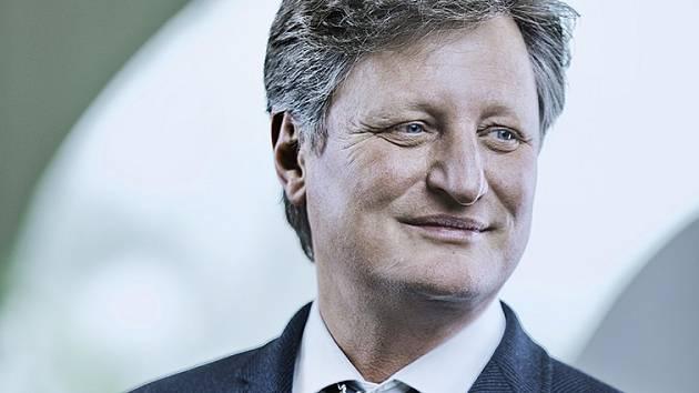 Libor Musil, garant projektu Rodinná firma