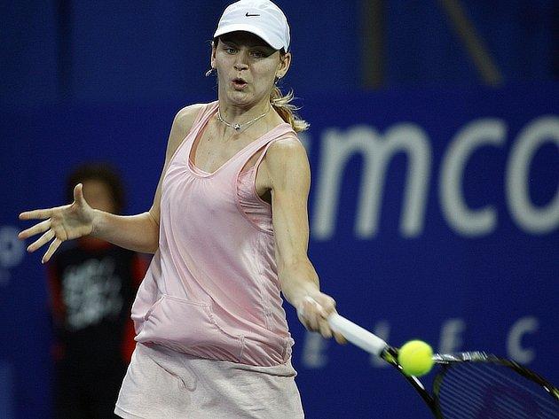 Lucie Šafářová vybojovala čtvrtý titul v kariéře.