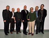 Excentrik. Woody Allen, ostýchavý filmař.