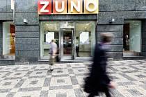 Rakouská skupina Raiffeisen Bank International prodává online banku Zuno působící v Česku a na Slovensku.