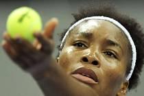 Venus Williamsová vyhrála turnaj v Curychu. Ve finále zdolala Italku Pennettaovou ve dvou setech.