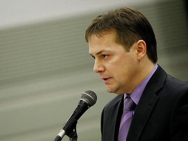 Starosta Dalibor Mlejnský