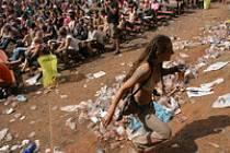 Festival v Trutnově