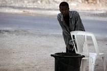 Čekání na azyl v nové, zaslíbené zemi? Izraelská vláda říká ne.