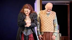 Zábavná show provede vtipně historií opery