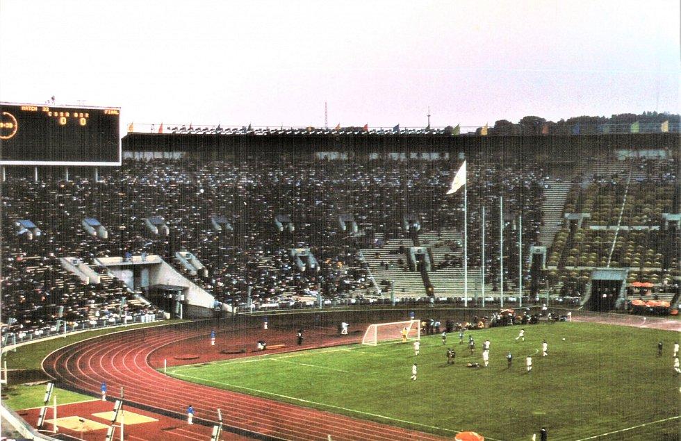 Československo na Letních olympijských hrách v Moskvě (1980)