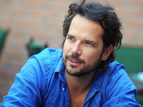 Maďarský režisér Benedek Fliegauf.