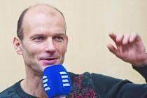 Dalibor Gondík.