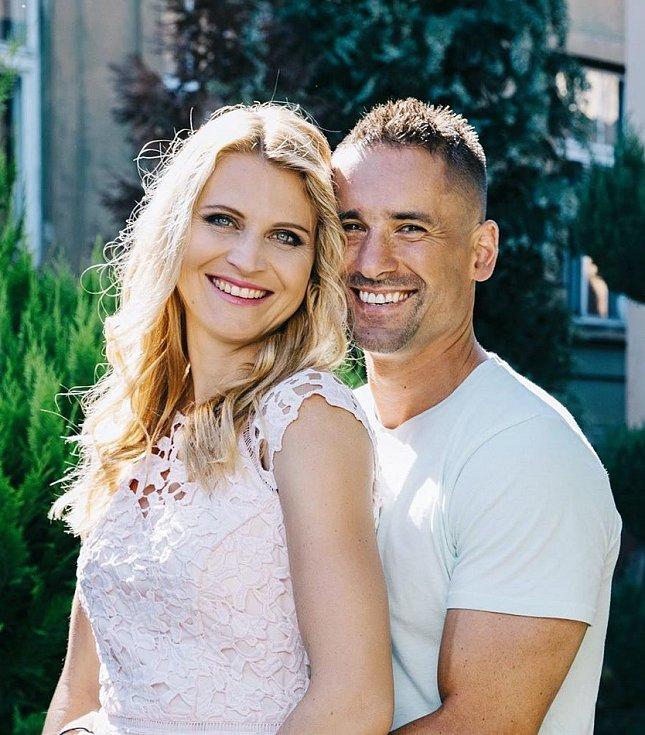 Lucie Šafářová (33) a Tomáš Plekanec (37) – tenis a hokej