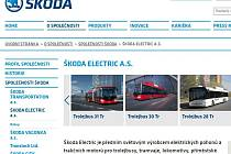 Škoda Electric