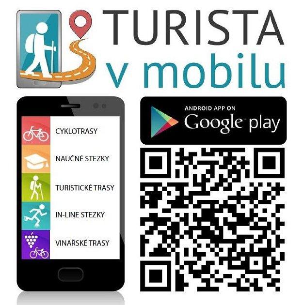Sokolov má dvě nové mobilní aplikace pro turisty