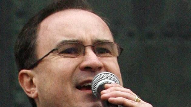 Tomáš Vandas, Dělnická strana