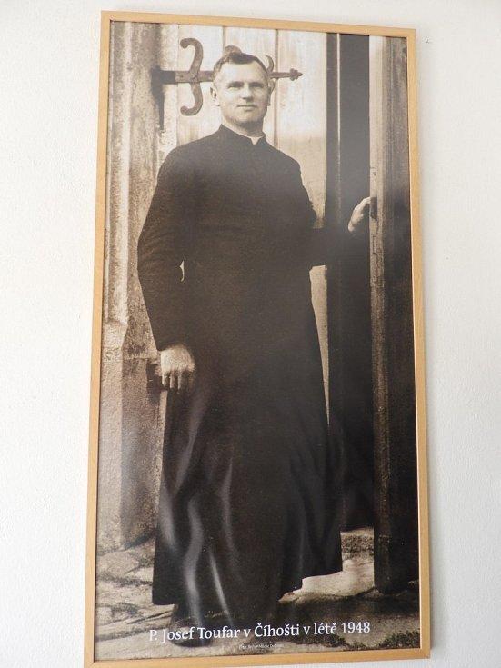 Josef Toufar, aktér i oběť dodnes nevysvětleného číhošťského zázraku