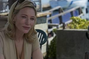 JASMÍNINY SLZY. Allenova novodobá hrdinka v brilantním podání Kate Blanchett.