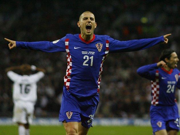 Chorvati se radují, Anglie pláče. Na závěrečném turnaji Eura bude tým Albionu chybět.