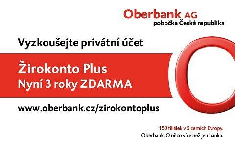 Jarní zprávy zOberbank