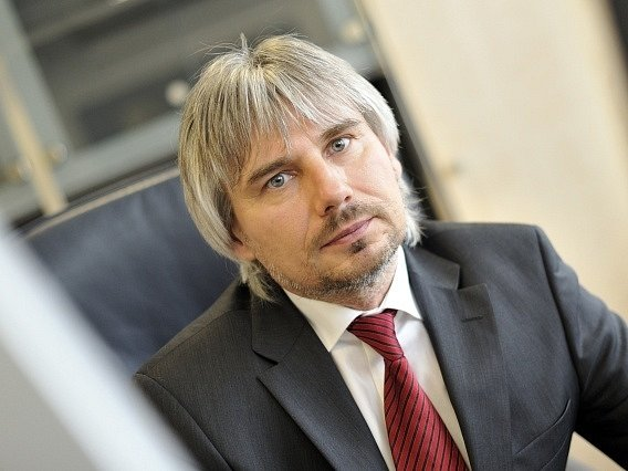 Václav Beránek.