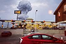 Výbuchy v texaském městě West si vyžádaly desítky obětí