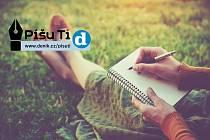 Napište svým blízkým to, co jste jim vždy chtěli říci, ale nikdy jste to neudělali.