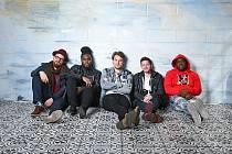 Světová show. Projekt D.Y.K. svedl dohromady české a americké muzikanty