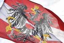 Rakousko. Ilustrační snímek