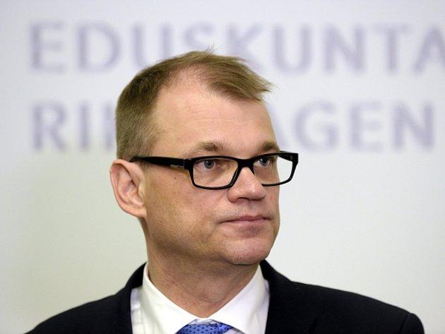 Finský premiér Juha Sipilä nabídl svůj dům v Kempele na severozápadě země k dispozici žadatelům o azyl.