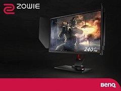 eSportový monitor Zowie by BenQ XL2540.