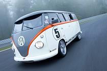 Volkswagen T1 Race Taxi.