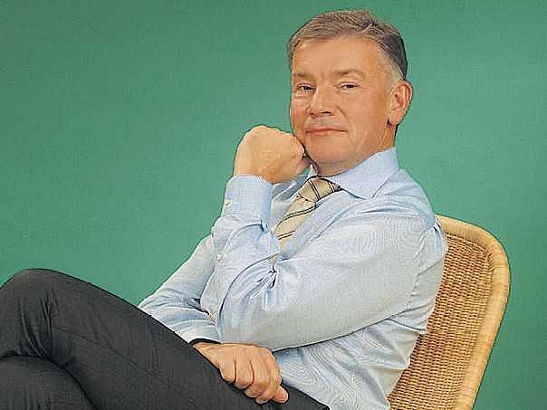 Richard Kopečný šéf společnosti Hyundai Motor CZ.