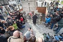 Sebevražedný útočník se v úterý odpálil v historickém centru evropské části Istanbulu v davu zahraničních turistů.