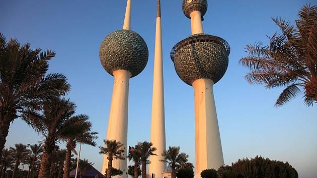 Kuvajt City