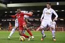 Liverpool porazil Swansea