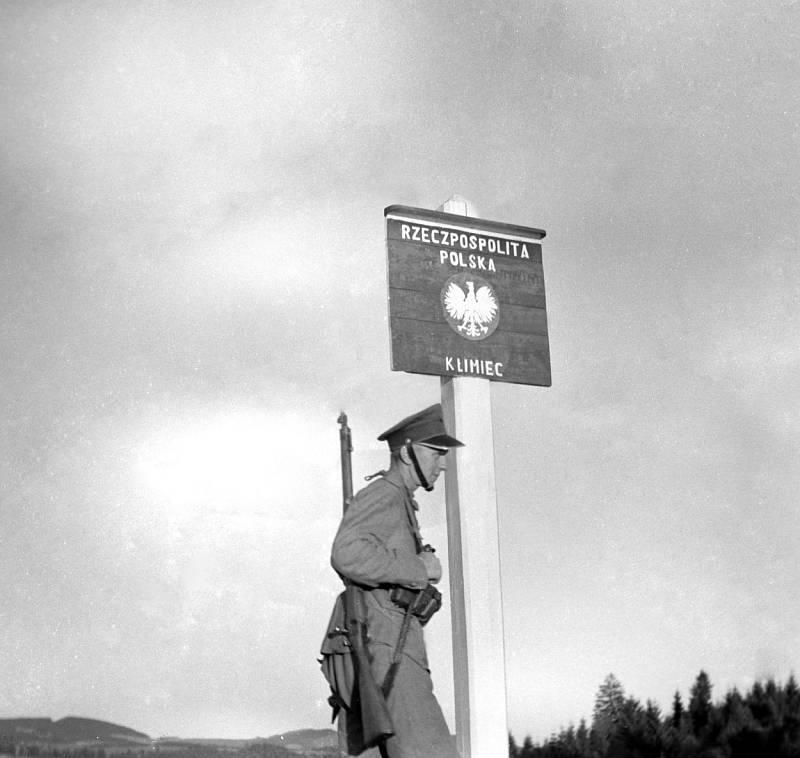 Dne 1. září 1939 překročily německé jednotky polsko-německou hranici a zahájily druhou světovou válku