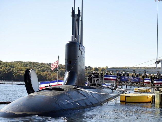 Americké námořnictvo, které před čtyřmi lety zrušilo nařízení zakazující ženám sloužit na palubě ponorek, se nyní potýká s prvním velkým skandálem souvisejícím s působením námořnic na ponorkách.