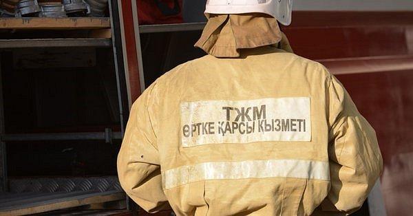 Nehoda autobusu v Kazachstánu