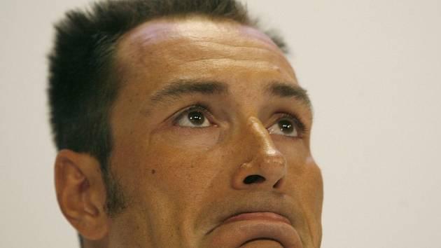 Erik Zabel se po přiznání rozplakal.