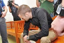 Původně vyměřený sedmiletý trest za smrtelnou nehodu, kterou v opilosti způsobil na Smíchově, ve středu zmírnil odvolací senát Městského soudu v Praze na 6 let odnětí svobody.