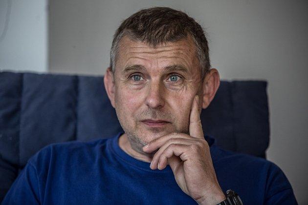 Petr Pelikán.