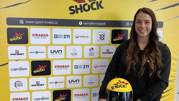 Anna Fernstädtová